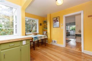 Photo 11: 1418 Ryan St in VICTORIA: Vi Fernwood House for sale (Victoria)  : MLS®# 769471
