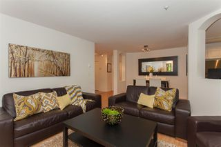Photo 5: 110 20110 MICHAUD Crescent in Langley: Langley City Condo for sale : MLS®# R2204929