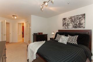 Photo 12: 110 20110 MICHAUD Crescent in Langley: Langley City Condo for sale : MLS®# R2204929