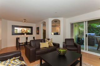 Photo 4: 110 20110 MICHAUD Crescent in Langley: Langley City Condo for sale : MLS®# R2204929