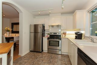 Photo 9: 110 20110 MICHAUD Crescent in Langley: Langley City Condo for sale : MLS®# R2204929