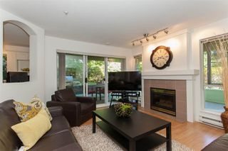 Photo 3: 110 20110 MICHAUD Crescent in Langley: Langley City Condo for sale : MLS®# R2204929