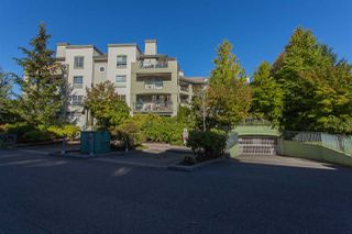 Photo 2: 110 20110 MICHAUD Crescent in Langley: Langley City Condo for sale : MLS®# R2204929