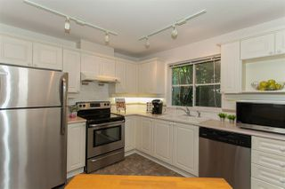 Photo 8: 110 20110 MICHAUD Crescent in Langley: Langley City Condo for sale : MLS®# R2204929