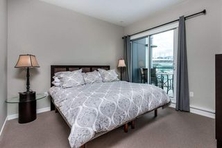 "Photo 12: 502 118 ATHLETES Way in Vancouver: False Creek Condo for sale in ""Shoreline at the Village on False Creek"" (Vancouver West)  : MLS®# R2208955"
