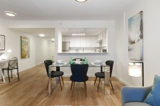 """Photo 8: 212 2665 W BROADWAY in Vancouver: Kitsilano Condo for sale in """"THE MAGUIRE BUILDING"""" (Vancouver West)  : MLS®# R2209718"""
