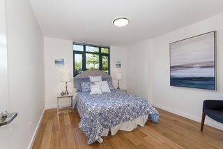 """Photo 12: 212 2665 W BROADWAY in Vancouver: Kitsilano Condo for sale in """"THE MAGUIRE BUILDING"""" (Vancouver West)  : MLS®# R2209718"""