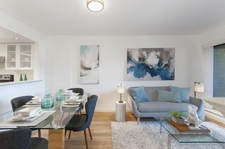 """Photo 4: 212 2665 W BROADWAY in Vancouver: Kitsilano Condo for sale in """"THE MAGUIRE BUILDING"""" (Vancouver West)  : MLS®# R2209718"""
