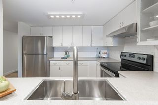 """Photo 11: 212 2665 W BROADWAY in Vancouver: Kitsilano Condo for sale in """"THE MAGUIRE BUILDING"""" (Vancouver West)  : MLS®# R2209718"""