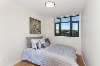 """Photo 13: 212 2665 W BROADWAY in Vancouver: Kitsilano Condo for sale in """"THE MAGUIRE BUILDING"""" (Vancouver West)  : MLS®# R2209718"""