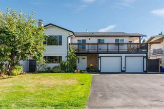 Photo 1: 5022 208A Street in Langley: Langley City House for sale : MLS®# R2211625