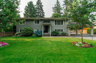 Main Photo: 20610 44A AVENUE in Langley: Langley City House for sale : MLS®# R2203838