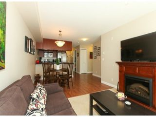 Photo 6: 310 5516 198TH Street in Langley: Home for sale : MLS®# F1421347