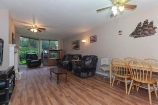 Photo 4: 101 68 RICHMOND STREET in New Westminster: Fraserview NW Condo for sale : MLS®# R2214459