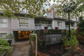 Photo 10: 101 68 RICHMOND STREET in New Westminster: Fraserview NW Condo for sale : MLS®# R2214459