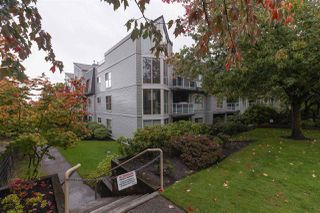 Photo 16: 101 68 RICHMOND STREET in New Westminster: Fraserview NW Condo for sale : MLS®# R2214459