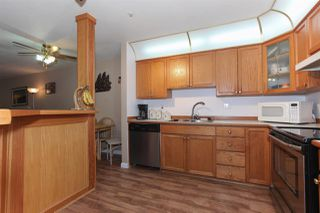Photo 15: 101 68 RICHMOND STREET in New Westminster: Fraserview NW Condo for sale : MLS®# R2214459