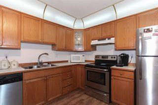 Photo 11: 101 68 RICHMOND STREET in New Westminster: Fraserview NW Condo for sale : MLS®# R2214459