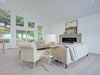 Photo 5: 5026 Sunrise Terr in VICTORIA: SE Cordova Bay House for sale (Saanich East)  : MLS®# 773873