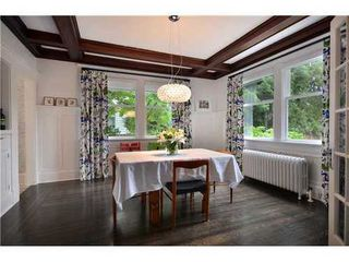 Photo 3: 1883 41ST Ave W in Vancouver West: Home for sale : MLS®# V912428