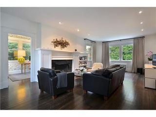 Photo 2: 1883 41ST Ave W in Vancouver West: Home for sale : MLS®# V912428