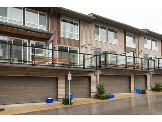"Photo 2: 199 2228 162 Street in Surrey: Grandview Surrey Townhouse for sale in ""BREEZE"" (South Surrey White Rock)  : MLS®# R2226110"