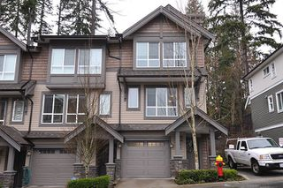 Photo 1: 142 1460 SOUTHVIEW STREET in Coquitlam: Burke Mountain Townhouse for sale : MLS®# R2147248