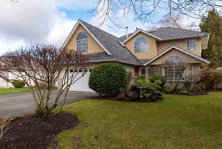 Photo 1: 22101 46TH Avenue in Langley: Murrayville House for sale : MLS®# R2230557