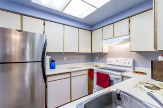 """Photo 4: 218 3420 BELL Avenue in Burnaby: Sullivan Heights Condo for sale in """"BELL PARK TERRACE"""" (Burnaby North)  : MLS®# R2233927"""
