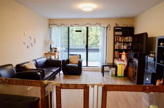 "Photo 3: 405 1200 PACIFIC Street in Coquitlam: North Coquitlam Condo for sale in ""GLENVIEW MANOR"" : MLS®# R2236534"