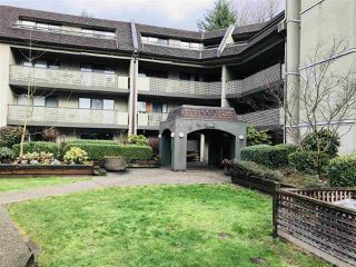 "Photo 2: 405 1200 PACIFIC Street in Coquitlam: North Coquitlam Condo for sale in ""GLENVIEW MANOR"" : MLS®# R2236534"