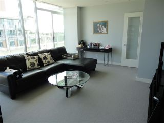 "Photo 6: 1600 5838 BERTON Avenue in Vancouver: University VW Condo for sale in ""WESBROOK"" (Vancouver West)  : MLS®# R2239956"