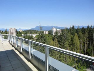 "Photo 12: 1600 5838 BERTON Avenue in Vancouver: University VW Condo for sale in ""WESBROOK"" (Vancouver West)  : MLS®# R2239956"