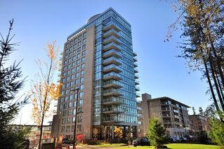 "Photo 1: 1600 5838 BERTON Avenue in Vancouver: University VW Condo for sale in ""WESBROOK"" (Vancouver West)  : MLS®# R2239956"