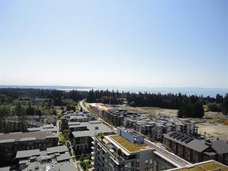 "Photo 13: 1600 5838 BERTON Avenue in Vancouver: University VW Condo for sale in ""WESBROOK"" (Vancouver West)  : MLS®# R2239956"
