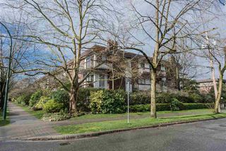 "Photo 18: 304 2121 W 6TH Avenue in Vancouver: Kitsilano Condo for sale in ""CONNAUGHT COURT"" (Vancouver West)  : MLS®# R2244511"
