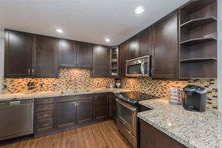 "Photo 5: 304 2121 W 6TH Avenue in Vancouver: Kitsilano Condo for sale in ""CONNAUGHT COURT"" (Vancouver West)  : MLS®# R2244511"