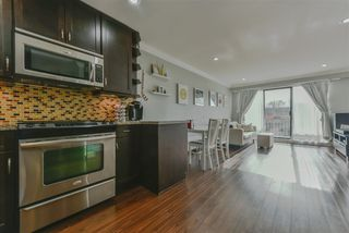"Photo 2: 304 2121 W 6TH Avenue in Vancouver: Kitsilano Condo for sale in ""CONNAUGHT COURT"" (Vancouver West)  : MLS®# R2244511"