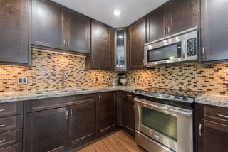 "Photo 6: 304 2121 W 6TH Avenue in Vancouver: Kitsilano Condo for sale in ""CONNAUGHT COURT"" (Vancouver West)  : MLS®# R2244511"