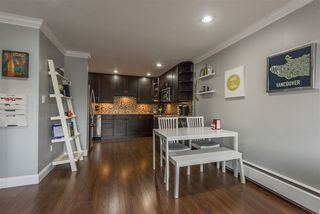 "Photo 4: 304 2121 W 6TH Avenue in Vancouver: Kitsilano Condo for sale in ""CONNAUGHT COURT"" (Vancouver West)  : MLS®# R2244511"