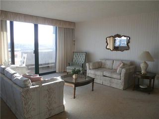 Photo 3: # 708 3920 HASTINGS ST in Burnaby: Willingdon Heights Condo for sale (Burnaby North)  : MLS®# V1054725