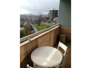 Photo 11: # 708 3920 HASTINGS ST in Burnaby: Willingdon Heights Condo for sale (Burnaby North)  : MLS®# V1054725