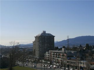 Photo 15: # 708 3920 HASTINGS ST in Burnaby: Willingdon Heights Condo for sale (Burnaby North)  : MLS®# V1054725
