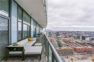 Photo 16: 1 Market St Unit #3204 in Toronto: Waterfront Communities C8 Condo for sale (Toronto C08)  : MLS®# C4064427