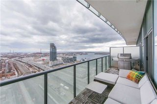 Photo 17: 1 Market St Unit #3204 in Toronto: Waterfront Communities C8 Condo for sale (Toronto C08)  : MLS®# C4064427