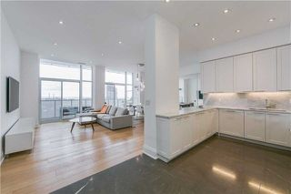 Photo 4: 1 Market St Unit #3204 in Toronto: Waterfront Communities C8 Condo for sale (Toronto C08)  : MLS®# C4064427
