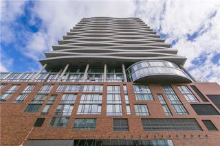 Photo 1: 1 Market St Unit #3204 in Toronto: Waterfront Communities C8 Condo for sale (Toronto C08)  : MLS®# C4064427