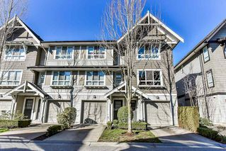 "Photo 2: 36 6747 203 Street in Langley: Willoughby Heights Townhouse for sale in ""SAGEBROOK"" : MLS®# R2247574"