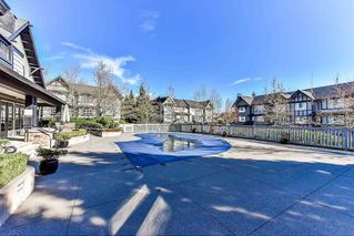 "Photo 19: 36 6747 203 Street in Langley: Willoughby Heights Townhouse for sale in ""SAGEBROOK"" : MLS®# R2247574"