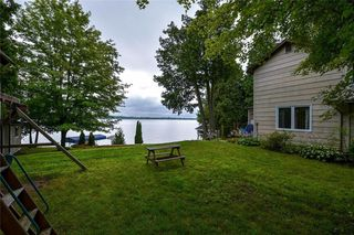 Photo 5: 7 B3 ROAD in Smiths Falls: Bass Lake House for sale : MLS®# 1072888